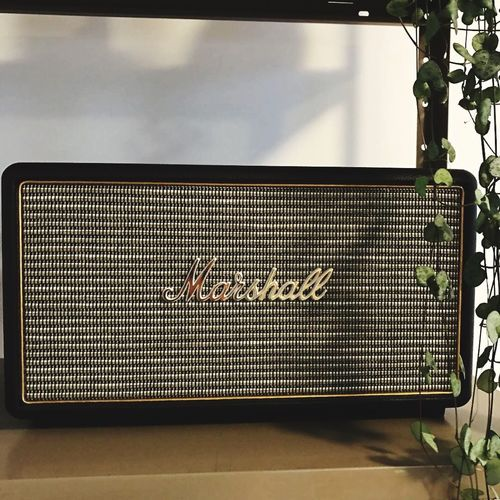Retro Greatsounds Marshall