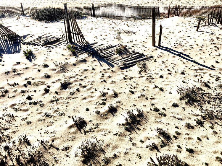 Broken Beach Sand Broken EyeEmBestPics EyeEm Best Shots EyeEm Best Edits EyeEm Nature Lover ShotOniPhone6
