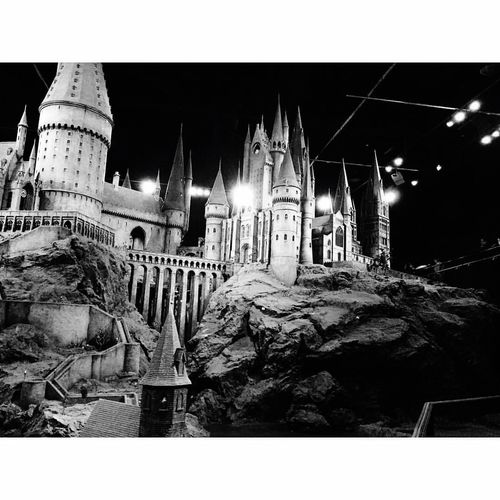 Howarts Harry Potter Howarts Warner Bros Studios First Eyeem Photo