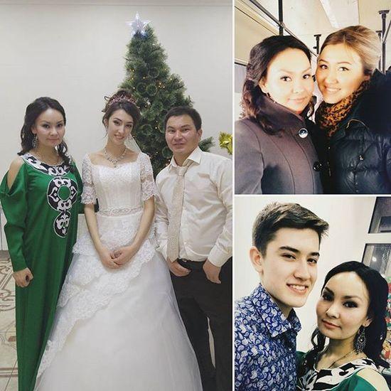 родные любимые братья и сестры свадьба 17122015 Wedding Day