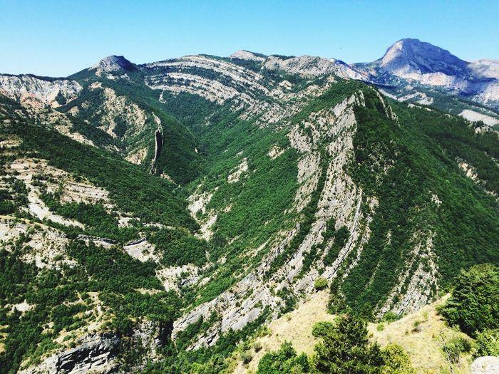 Le vélodrome du sere d'esclangon dans les alpes de haute Provence First Eyeem Photo