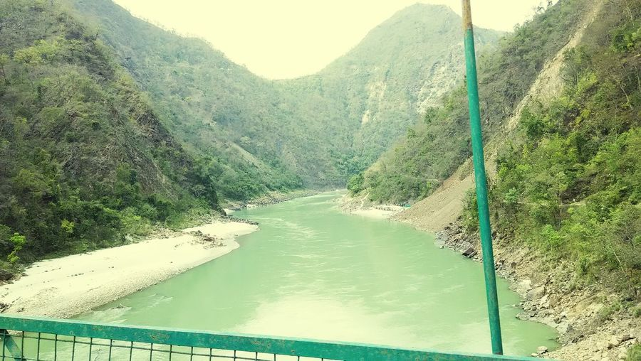 Ganges River Rihikesh First Eyeem Photo