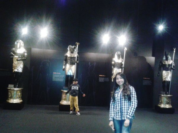 Dia de museo '