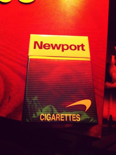 Im A Newport Baby ;p