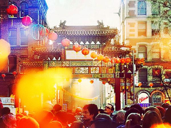 The Tourist Manchester Chinatown HAPPY seasons 🙏🏾🎉🎉🎊🎉🎉🎎🐵🐵🐵🐵🐒🐒