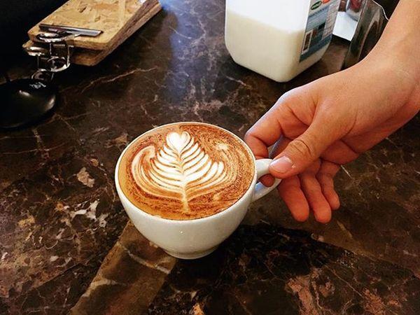 Nakedespresso