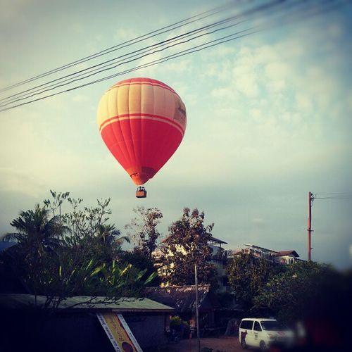 Balloonnnnn...