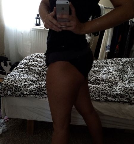Killed my legs today with some squats! ? Swedish Fitness Legdaybestday Squats