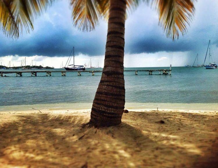 Patience....... Travel Belize Belizean Seascape Paradise Belize  Placencia