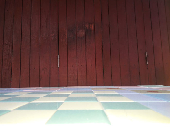 Pattern Wood -