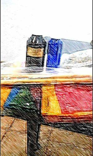 Colorful Colors Magic Hour Madness Alquimia Colorlove Livecolorfully