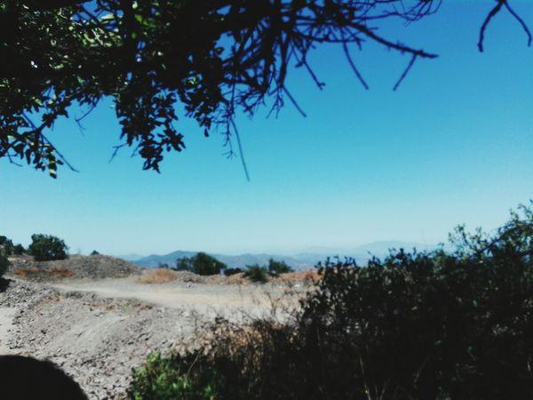 Amigos :) Downhill Quebadadelaplata Chile