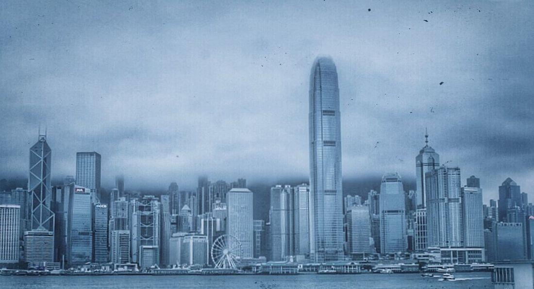 Skyscraper HKSkyline Eyeemhongkong Landscape Landscape_photography Landmark Building Landmarkbuildings Landmarktower Landmark Tower Landmark,travel Landmarkhk Landmark Hong Kong Buildings Building Exterior Buildings & Sky Buildingstyles Building