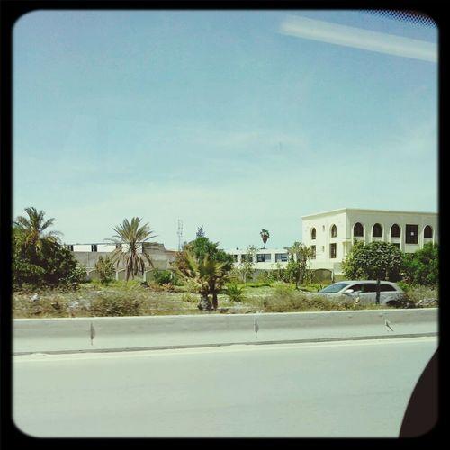 si on prend un peu du temps la Tunisie est belle ;) Enjoy