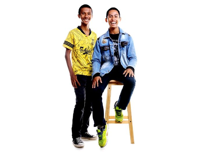 Handsome not good , awesome is good :) hehe . . . INDONESIA Photography Bogor Nikon Feel Good With Smile