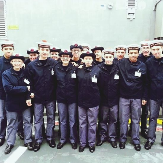 Mes marins ⚓️? First Eyeem Photo