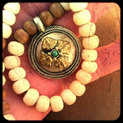 Jewelry I Made This! Big TingsFi Gwan Quality Time