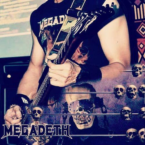 Megadeth Cover, Megadeth Tribute Megadeth Tribute Cover Megadeth Cover Megadeth Tribute Electric Guitar Music