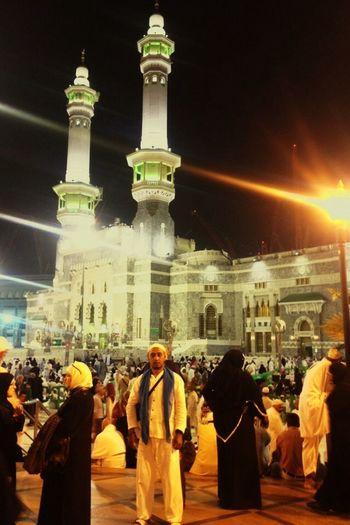 Enjoying Life I Love Masjidil Harram Mecca Great Atmosphere