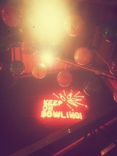 Bowling Indoors  Playing Birthday Fun Bowling Time Bowling Ball Cool Saturday Night Light Bolerama