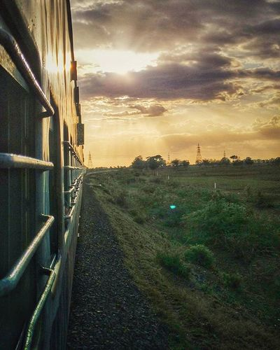Thewalkingdead Theretrolabs Indianrailways Instatravel Slumber Instalike Instadaily Instamood