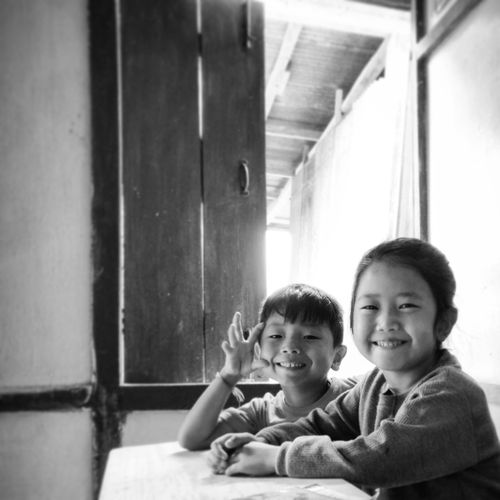 Child Cheerful Friendship Happiness First Eyeem Photo