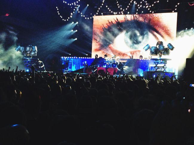Slipknot Live 6.2.16