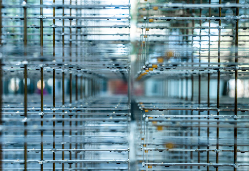 Business Grid Lines Abstract Architecture Backgrounds Blurred Motion Building Complexity Computer Technology Day Factory Framework Full Frame Glass - Material Industry Lines And Shapes Metal Motion Nature No People Outdoors Pattern Reflection Selective Focus Technology Transparent The Creative - 2018 EyeEm Awards The Architect - 2018 EyeEm Awards The Still Life Photographer - 2018 EyeEm Awards