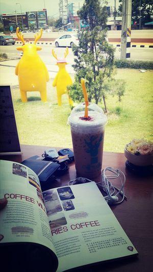 คอฟฟี่ ?? Cappucino Iced Coffee Coffee