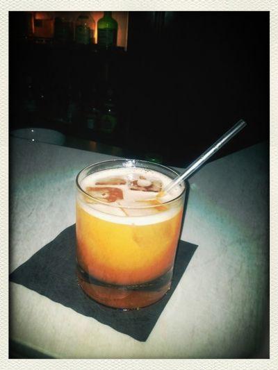Drinkin' A Icecold SIMONSKI...