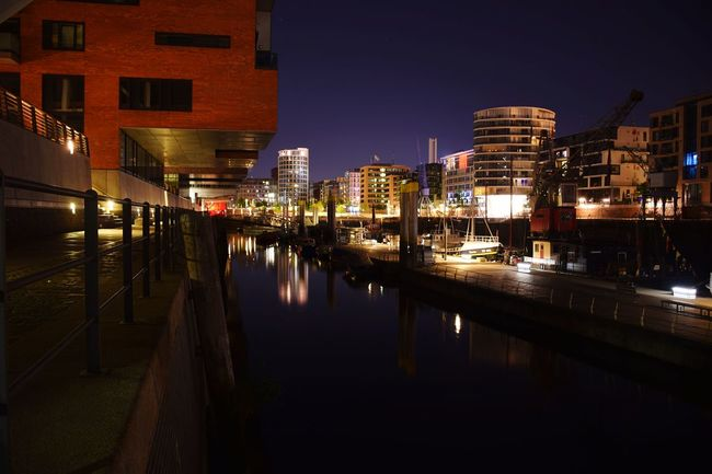 Nature Reflections In The Water Night Lights Night Photography Night Shot Night Night, Sleep Tight Beauty In Nature Outdoors Focus On Foreground River Elbe ♥️ City Cityscape Water Urban Skyline Illuminated Skyscraper Residential Building Reflection Sky Architecture TOWNSCAPE Tower Tall - High Town Building Story High Rise Infrastructure