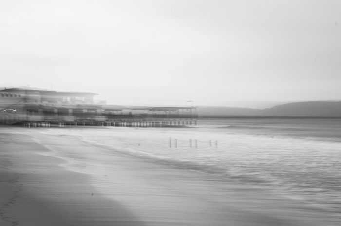 Abstract Abstract Photography Beach Black & White Black And White Black And White Photography Blackandwhite Blackandwhite Photography Blurry Dream Dreaming Dreams Dreamy Fine Art Fine Art Photography Landscape Outdoors Sea Water Welcome Weekly Welcomeweekly