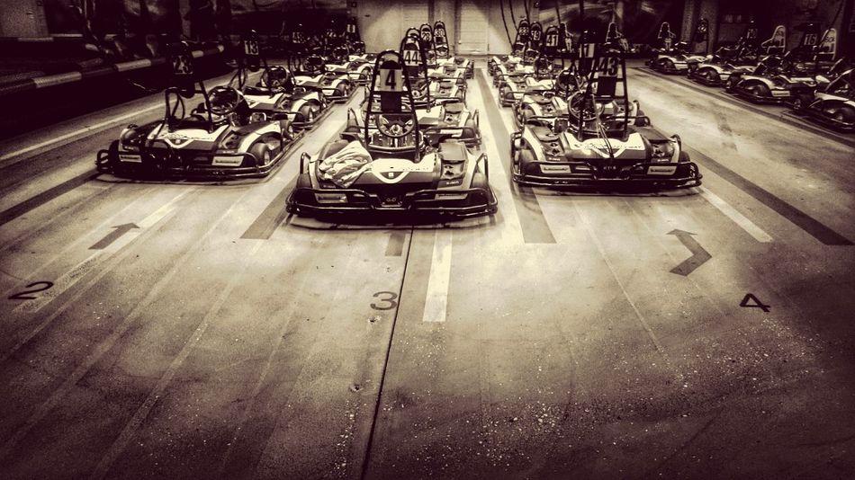 Quality Time Afterworkout Race Sony Xperia Z3