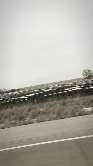 Eyem Nature Lovers  Frozen Flatlands CarRides Love Naturemade Music. Virven Beautiful Day