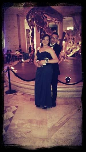 Prom DATE<3333, I LOVE My Girlfriend<333, I Had A FANTASTIC Night Thanks To Her! (: #060612