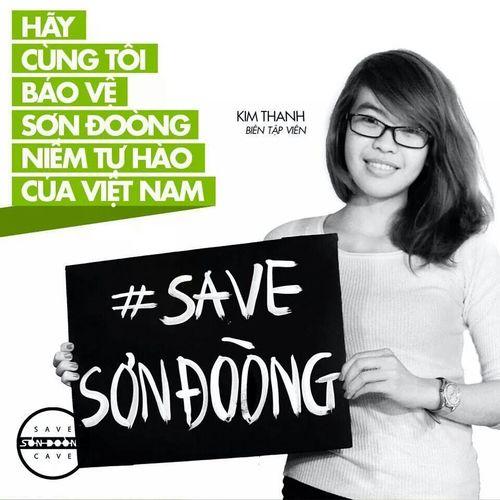 Savesondoongcave Cave Vietnam Natural Unesco Changing The World