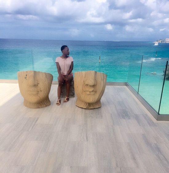 Anguilla Sunday No Worries