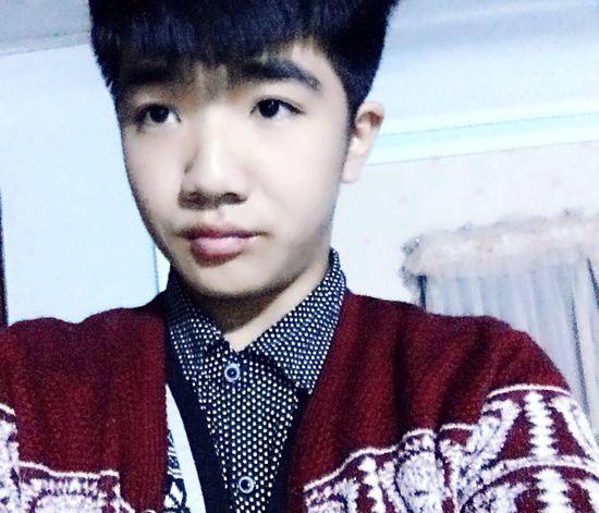 中国青年。