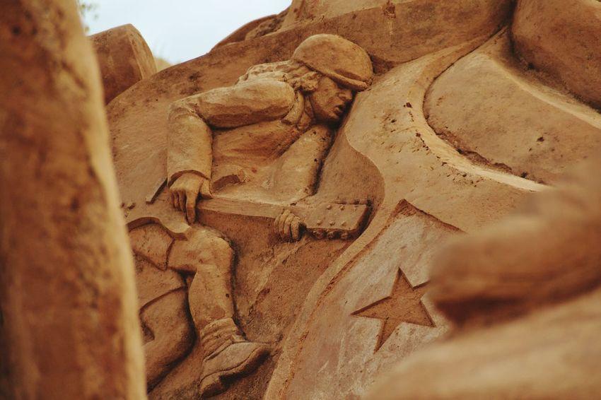 Sculpture Sand Sculpture Park Sand Sculpture Sand Sand Sculptures