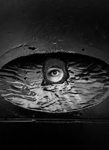 One Person Human Body Part People Shootermag Front View Eyeforphotography Blackandwhite Portrait Eye4photography  #eye