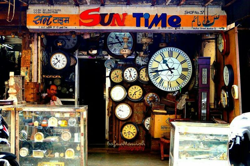 TimeShop Streetphotography World Photography Day Mumbai Photowalk Chorbazaar