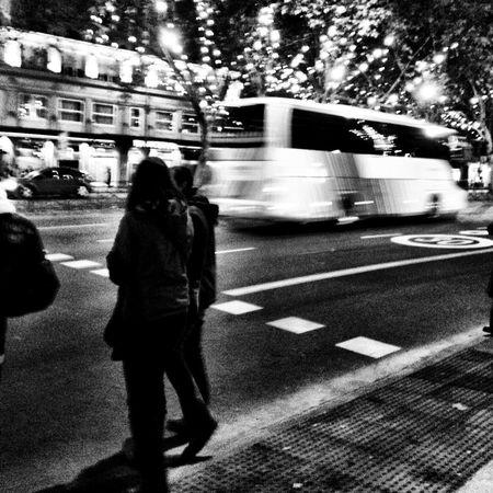 Ciudad Urban Streetphoto_bw EyeEmBestPics Blackandwhite Black And White Bw_collection People