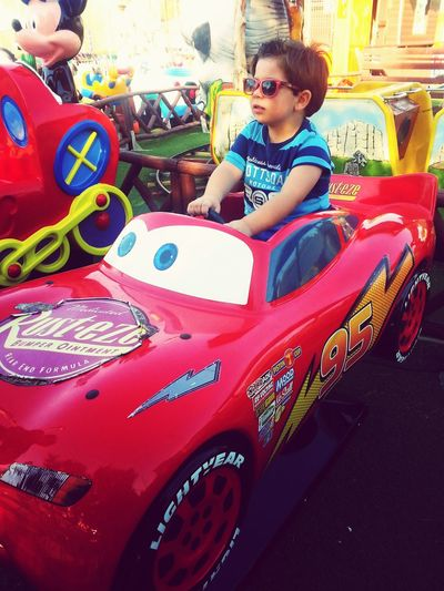 The Places I've Been Today Quality Time Driving With Class My Little Nephew I LOVE HIM♥ Feels Like Summer Seaside Playground