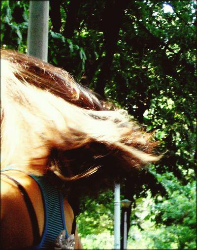 Hairinthewind Myfirstphoto