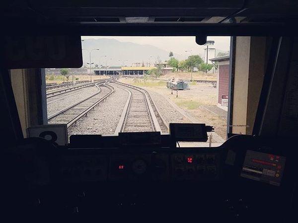 🚇😲 Train Cabine Train