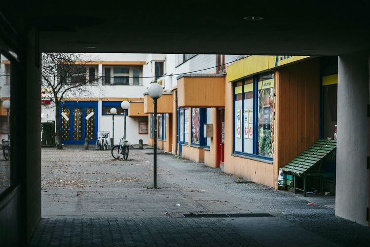 The Street Photographer - 2015 EyeEm Awards City Places Mini Market Supermarket Time Stood Still Berlin Berlin Wedding  Behind The Wall Streetphotography one of the last mini supermarkets at this place