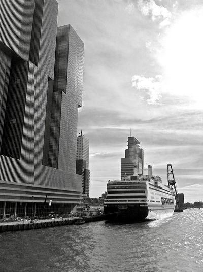 Rotterdam: the