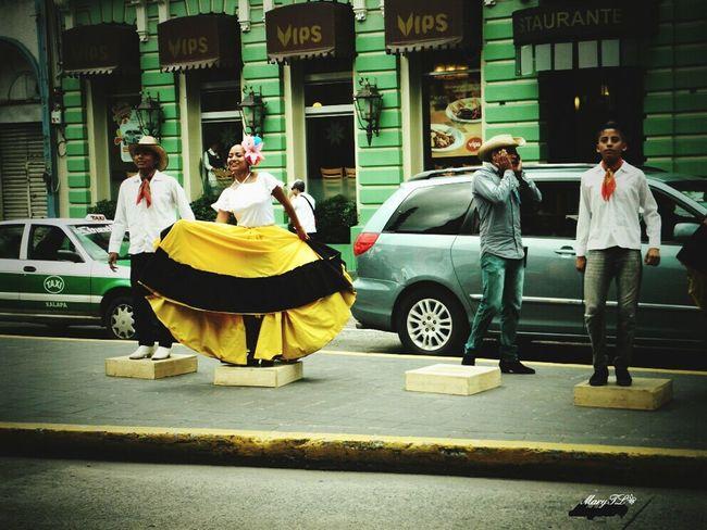 The Drive Folklore Mexico_maravilloso MexicoTravel Xalapa De Enriquez Ciudad De Las Flores Veracruz, México Visitamexico Conoce Mexico Discover Your City Baile Folclórico Happy People Viaja Por México Mexico Travel Snap A Stranger