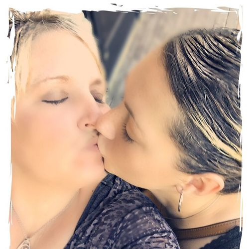 She warms my heart❤️ Check This Out Taking Photos Enjoying Life Photography Beautiful ♥ Team Lesbian My Beautiful Girl <3 First Eyeem Photo Sexyback Todays Hot Look
