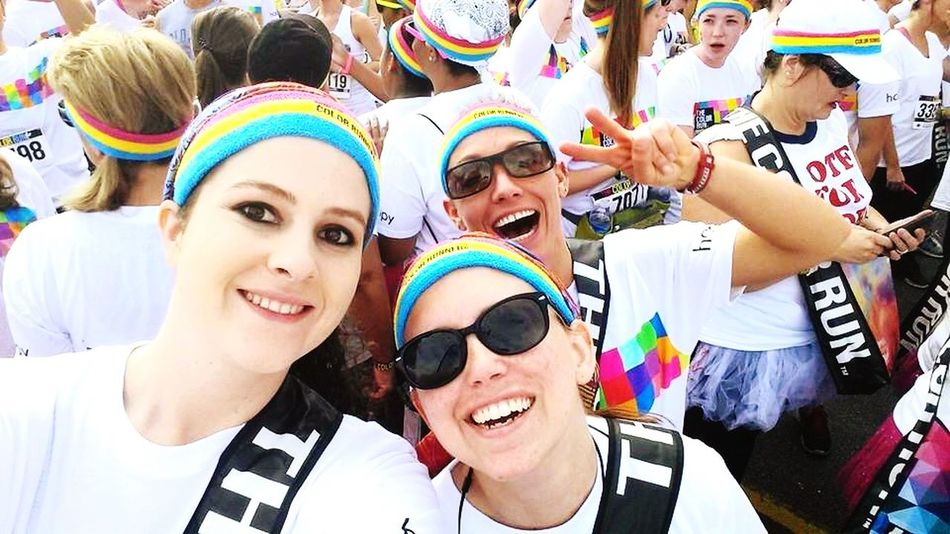 Faces Of Summer Thecolorrun was a Blast with my Goodfriends Running EyeEmBestPics The Moment - 2015 EyeEm Awards Getoutside The Photojournalist - 2015 Eyeem Awar Huffington Post Stories
